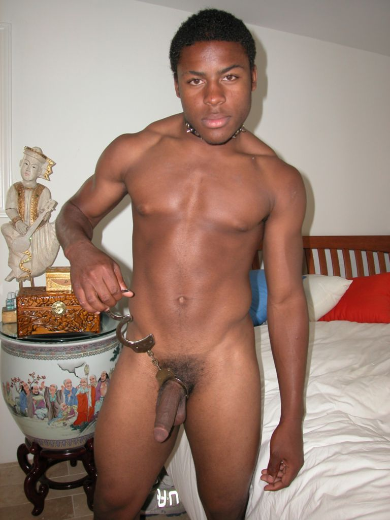 Gay black ass sex